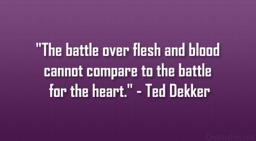 Ted Dekker's quote #2