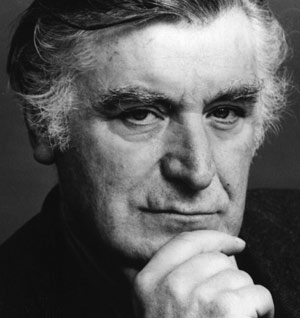 Ted Hughes's quote #2