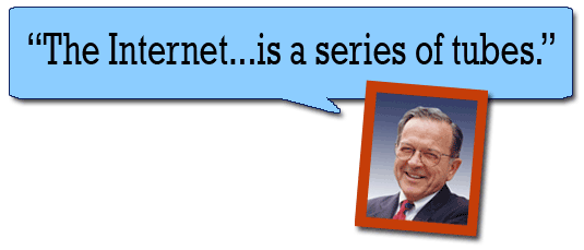 Ted Stevens's quote #4