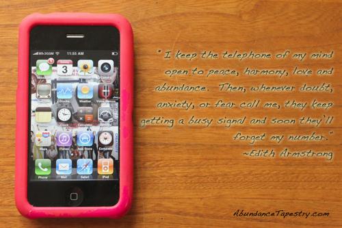 Telephone quote #3