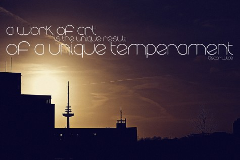 Temperament quote #2