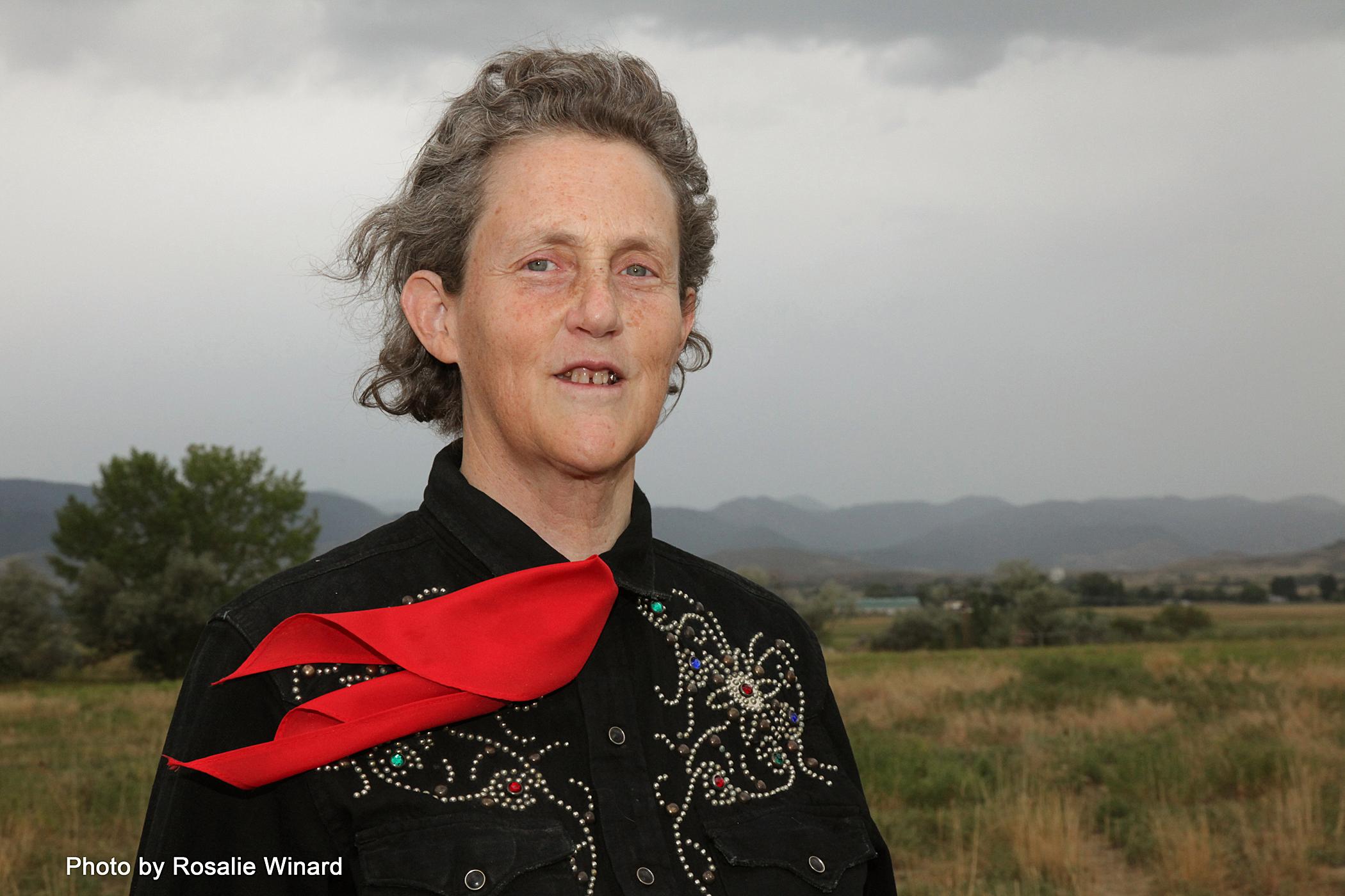 Temple Grandin's quote #5