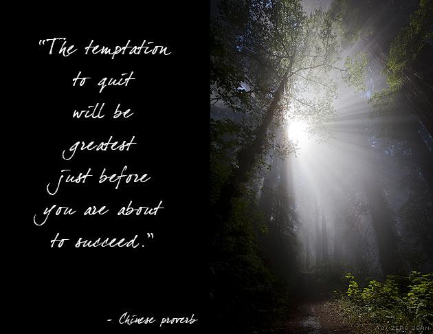Temptation quote #1