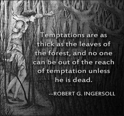 Temptation quote #3