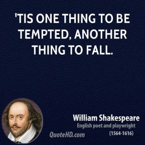 Tempted quote #1
