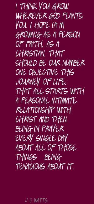 Tenacious quote #3