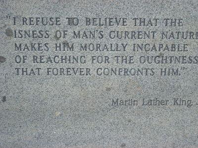 Tenacity quote #1