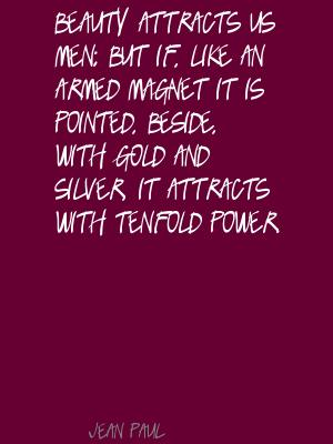 Tenfold quote #1