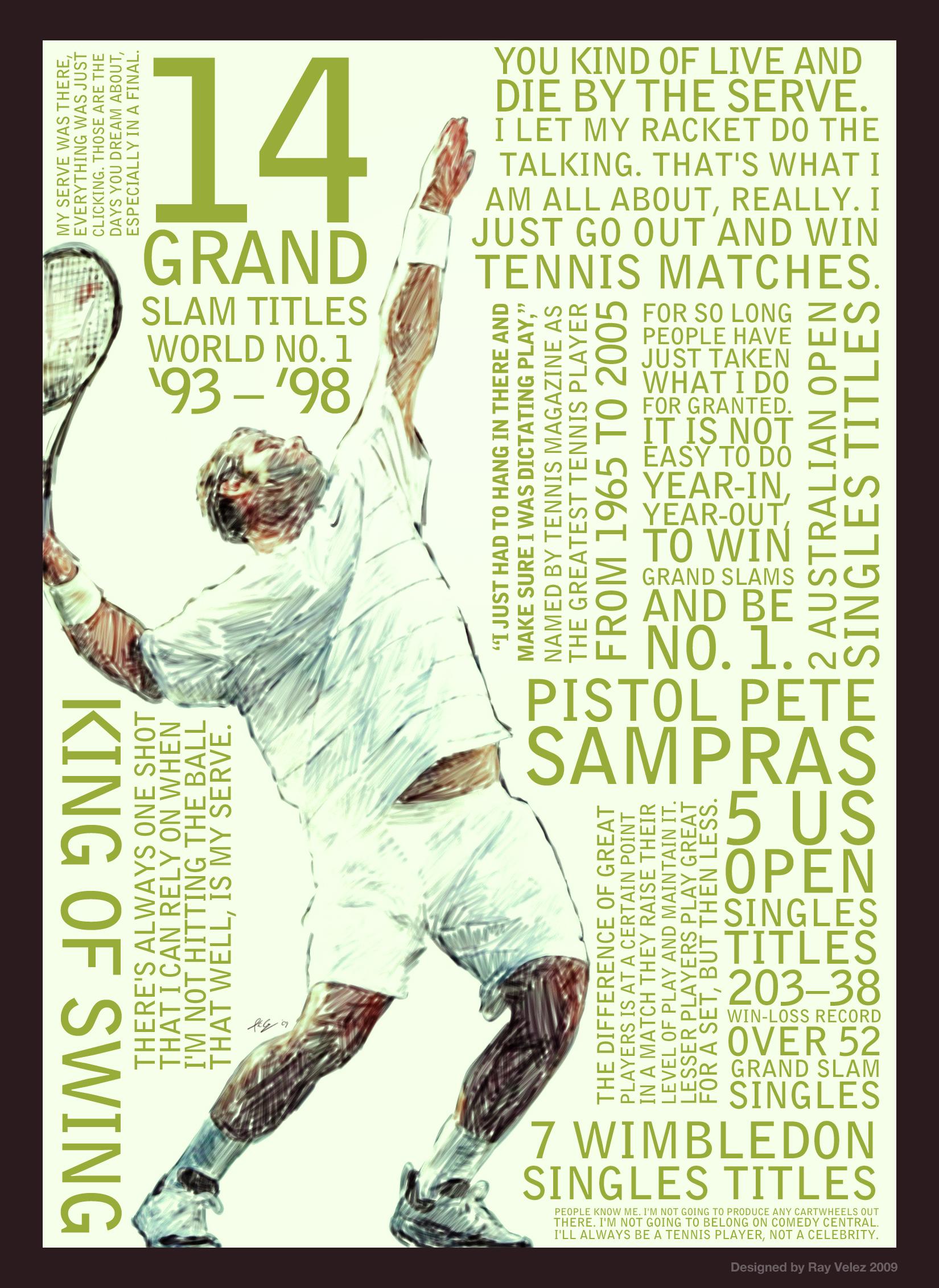 Tennis Career quote #1