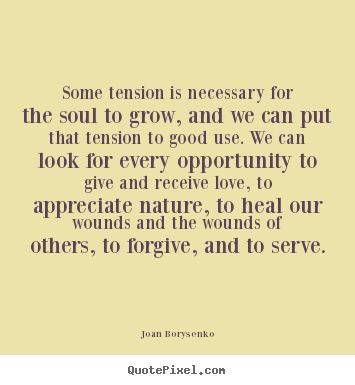 Tension quote #7