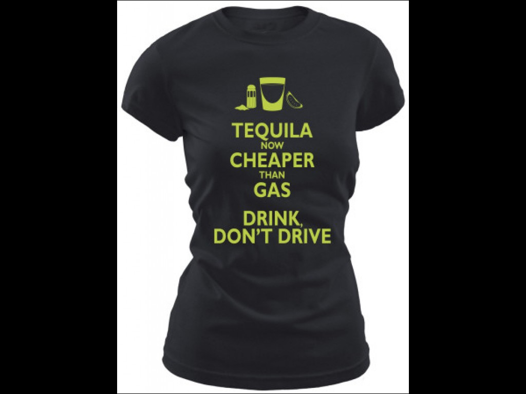 Tequila quote #1