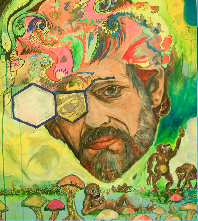 Terence McKenna's quote #4