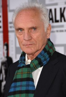 Terence Stamp's quote #2