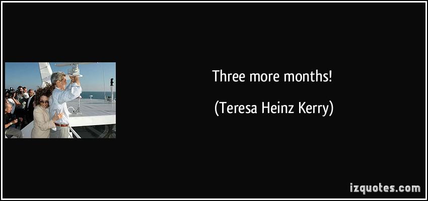 Teresa Heinz's quote #2