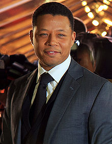 Terrence Howard's quote #7