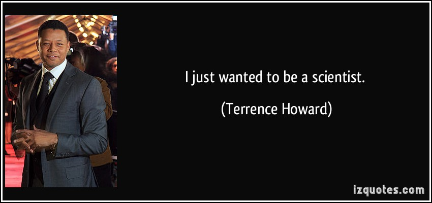Terrence Howard's quote #2