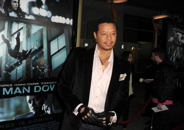Terrence Howard's quote #6