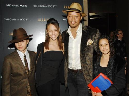 Terrence Howard's quote #3