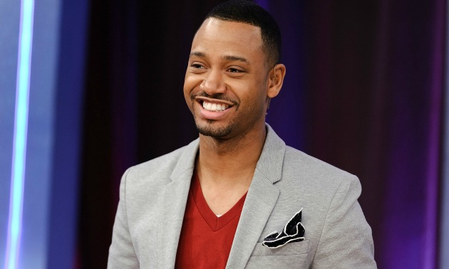 Terrence J's quote #3