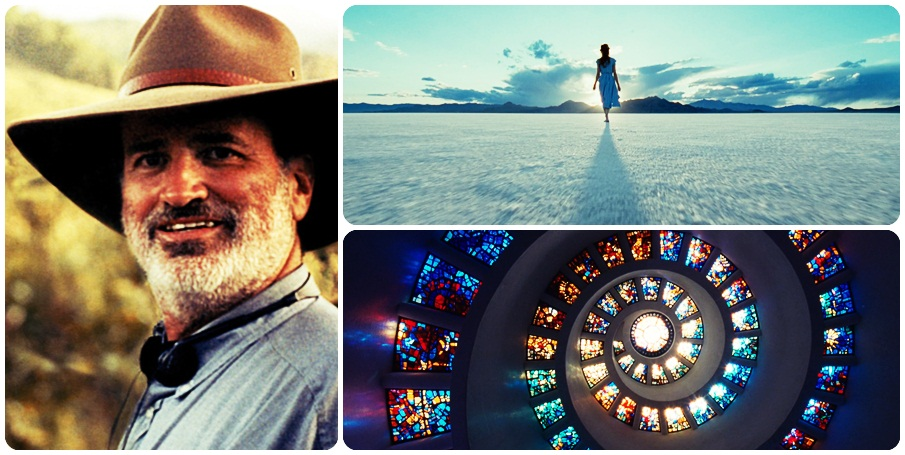 Terrence Malick's quote #1