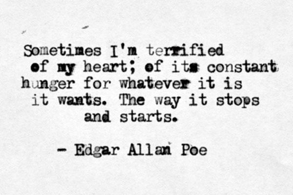 Terrified quote #5