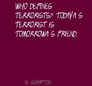 Terrorists quote #3