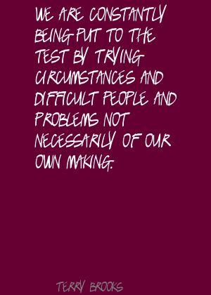 Terry Brooks's quote #4