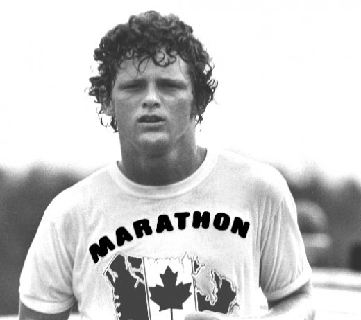 Terry Fox's quote #1