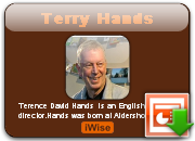 Terry Hands's quote #1
