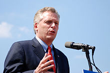 Terry McAuliffe's quote #8