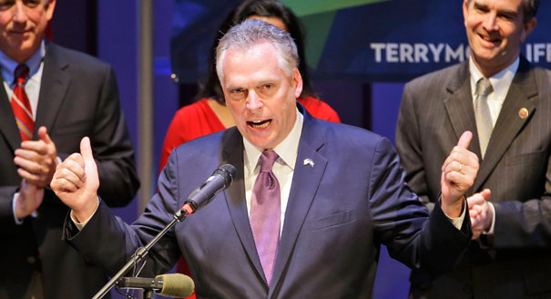 Terry McAuliffe's quote #6