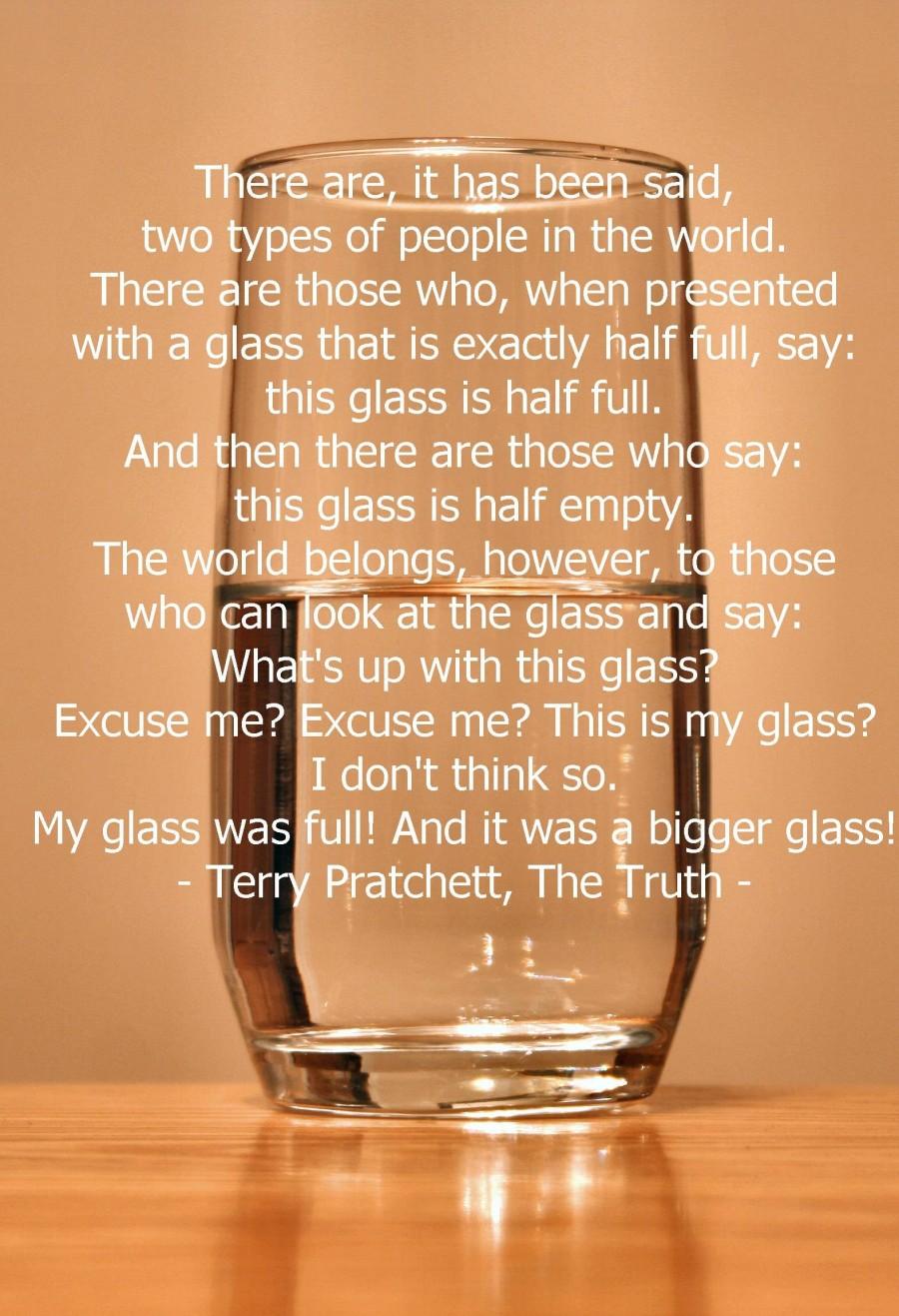 Terry Prachett's quote #8
