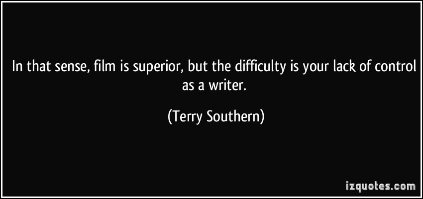 Terry Southern's quote #3