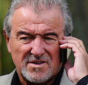 Terry Venables's quote #1
