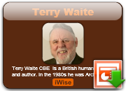 Terry Waite's quote #1