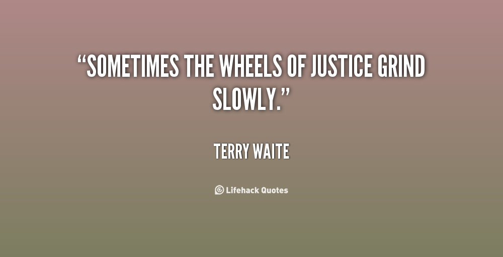 Terry Waite's quote #3