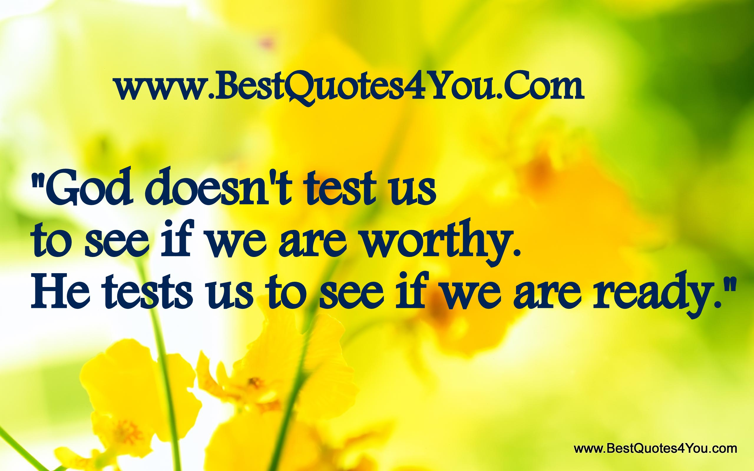 Tests quote #7