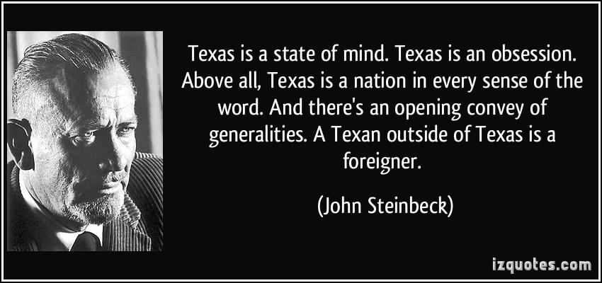 Texas quote #3