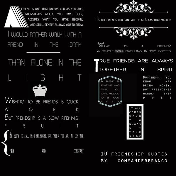 Texture quote #1