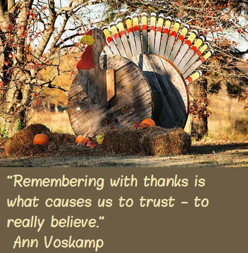 Thanksgiving quote #8