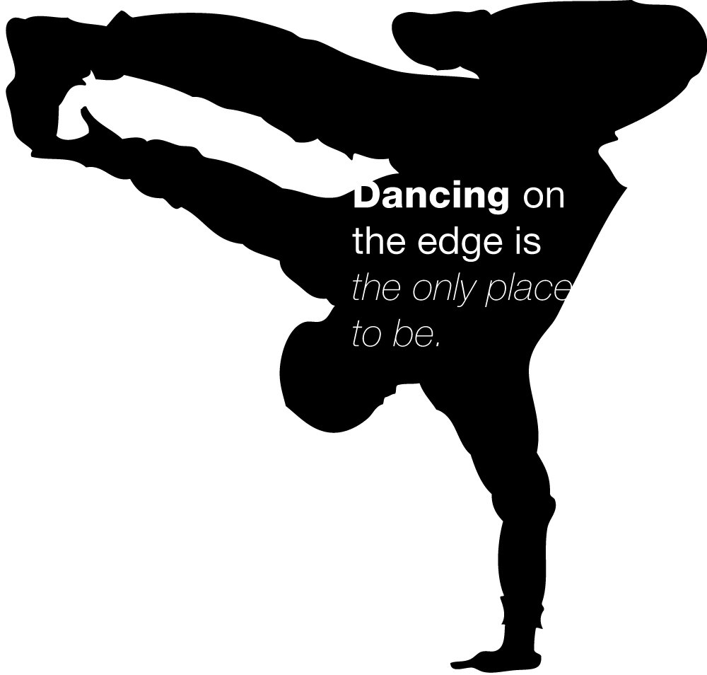 The Edge's quote #6