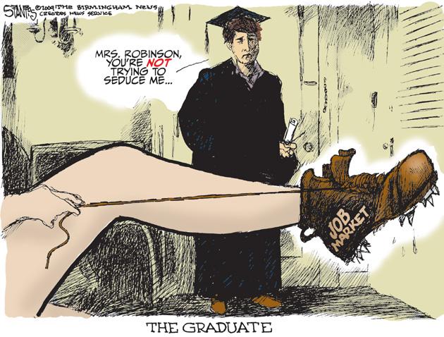 The Graduate quote #2