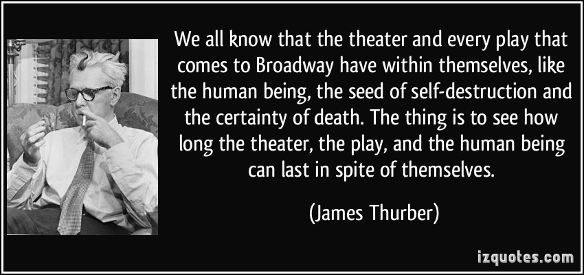 Theater quote #5