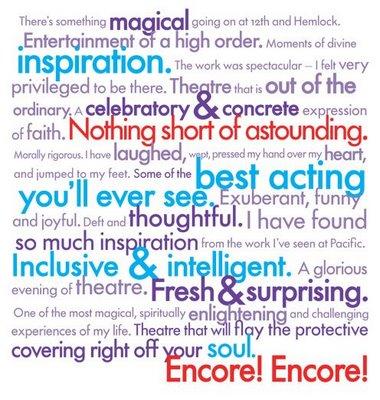 Theatre quote #7