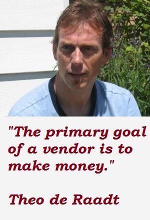 Theo de Raadt's quote #2