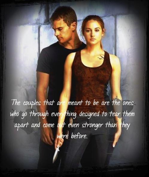 Theo James's quote #2