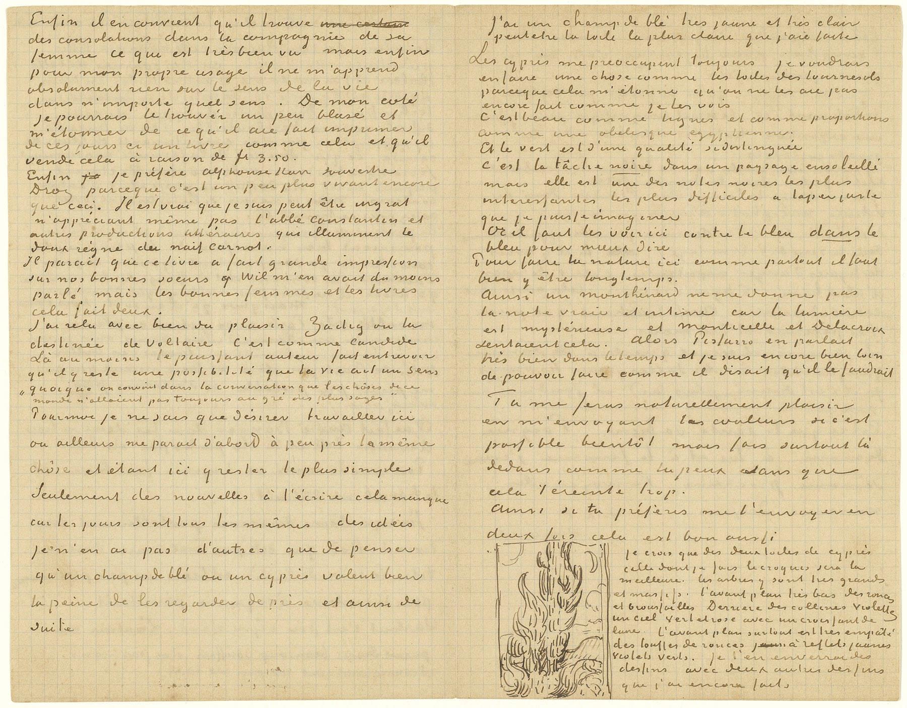 Theo Van Gogh's quote #4
