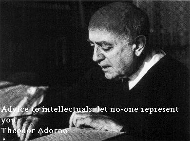 Theodor Adorno's quote #5