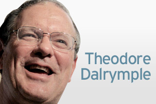 Theodore Dalrymple's quote #4