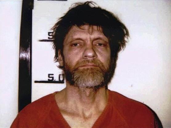 Theodore Kaczynski's quote #1